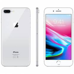 Iphone 8 Plus 256GB Plata
