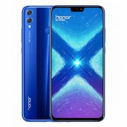 Honor 8X 4GB / 64GB Azul