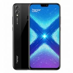 Honor 8x 4GB / 128GB Negro