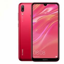 Huawei Y7 2019 3GB / 32GB Rojo