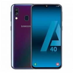 Samsung A40 Negro