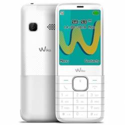 Wiko Riff 3 Plus Blanco