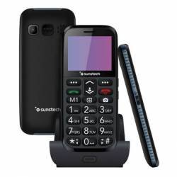 Sunstech Cel3 Negro