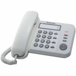 Panasonic KX-Ts520EX1W Blanco