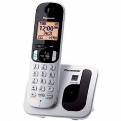 Panasonic Kx-Tgc210 Plata