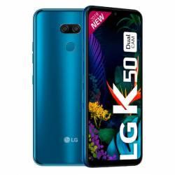 Lg K50 Azul