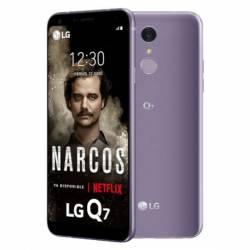 Lg Q7 Violeta