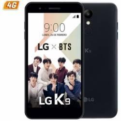 Lg K9 2GB / 16GB Negro