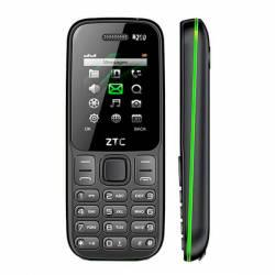 Ztc B200 Negro/Verde