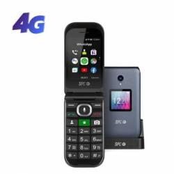 Spc Jasper 4G